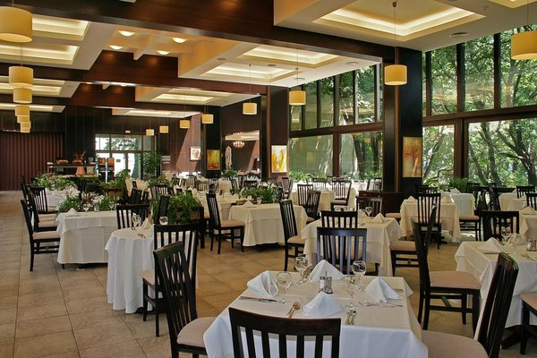 Riviera Beach Hotel and SPA, Riviera Holiday Club - All Inclusive - фото 10