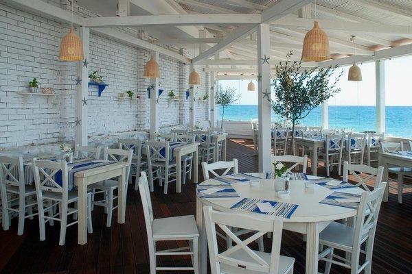 Riviera Beach Hotel and SPA, Riviera Holiday Club - All Inclusive - фото 11