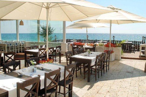 Riviera Beach Hotel and SPA, Riviera Holiday Club - All Inclusive - фото 15
