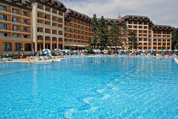 Riviera Beach Hotel and SPA, Riviera Holiday Club - All Inclusive - фото 19