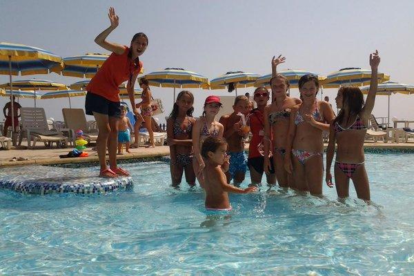 Riviera Beach Hotel and SPA, Riviera Holiday Club - All Inclusive - фото 20