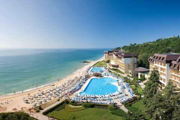 Riviera Beach Hotel and SPA, Riviera Holiday Club - All Inclusive - фото 22