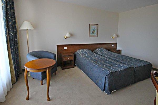 Riviera Beach Hotel and SPA, Riviera Holiday Club - All Inclusive - фото 3