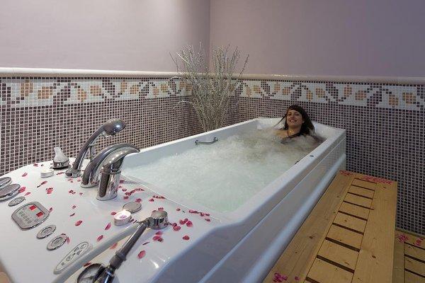 Kristal Hotel - Все включено - фото 10