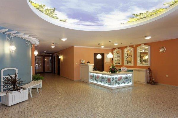 Kristal Hotel - Все включено - фото 14