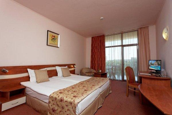 Kristal Hotel - Все включено - фото 2