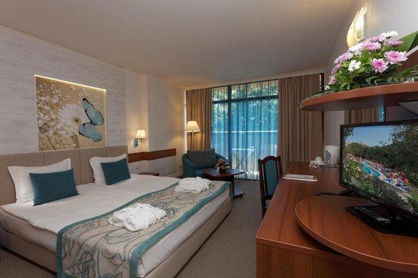 Kristal Hotel - Все включено - фото 3