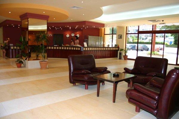 Kristal Hotel - Все включено - фото 9