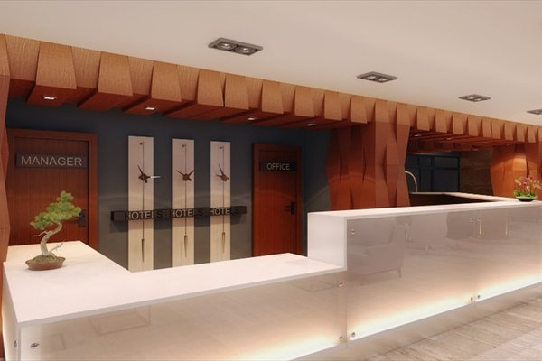 HVD Viva Club Hotel - Все включено - фото 18