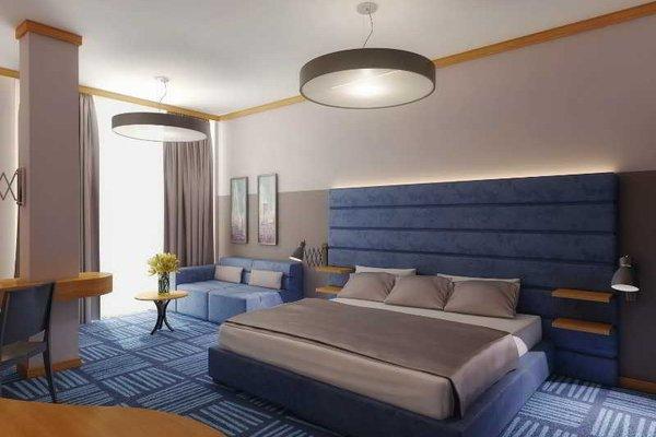 HVD Viva Club Hotel - Все включено - фото 2