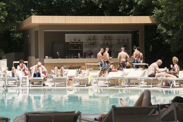 HVD Viva Club Hotel - Все включено - фото 21