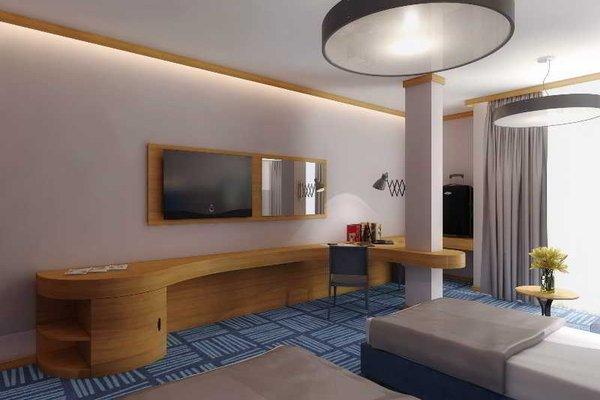 HVD Viva Club Hotel - Все включено - фото 4