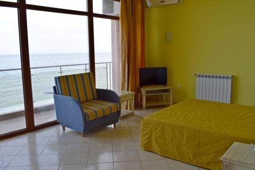 Brigantina Beach Hotel - фото 1