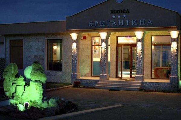 Brigantina Beach Hotel - фото 16
