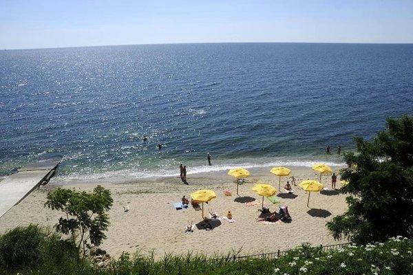 Brigantina Beach Hotel - фото 20