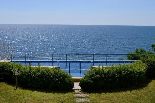 Brigantina Beach Hotel - фото 23
