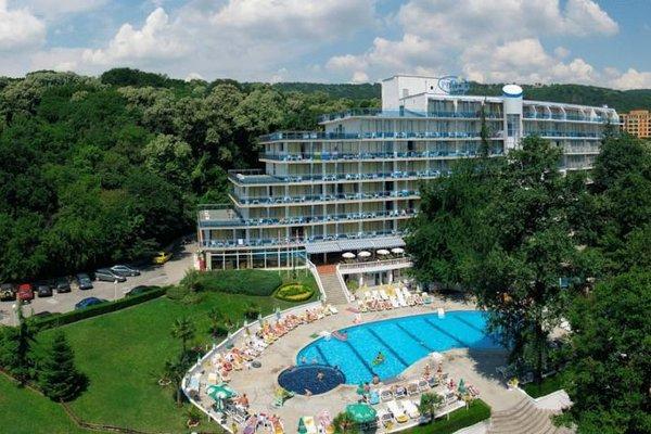 Hotel Perla - фото 31