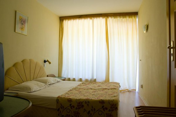 Hotel Perla - фото 1
