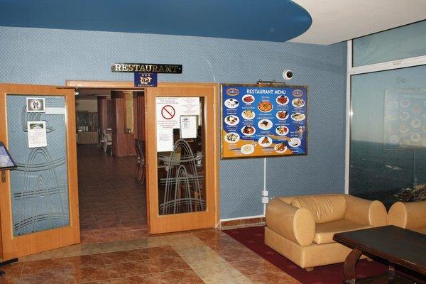 Hotel Perla - фото 12