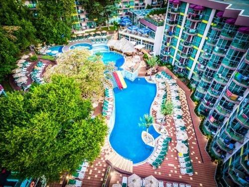 Hotel Mimosa - Все включено - фото 7