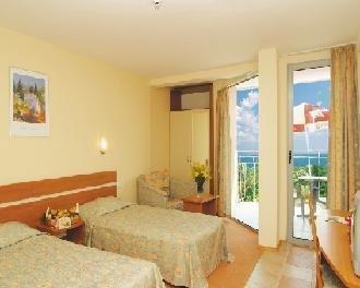 Hotel Mimosa - Все включено - фото 1