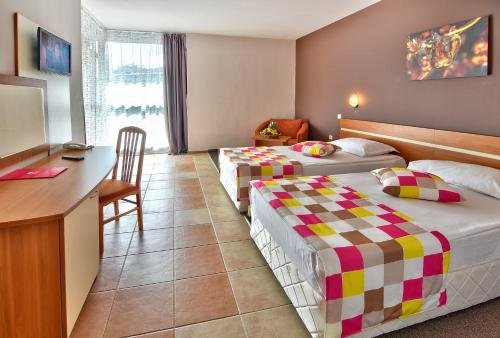 Hotel Mimosa - Все включено - фото 2