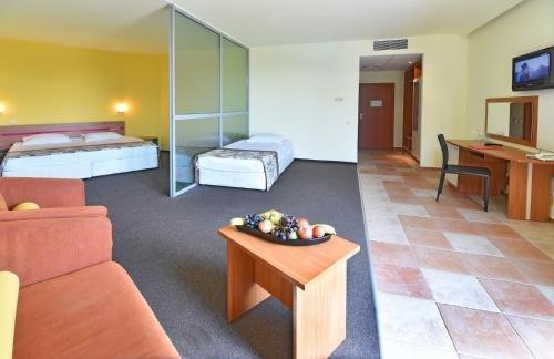 Hotel Mimosa - Все включено - фото 3