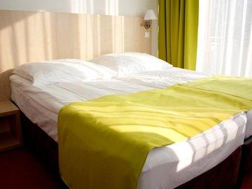 Hunguest Hotel Beke