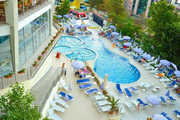 Parkhotel Golden Beach - Все включено - фото 50
