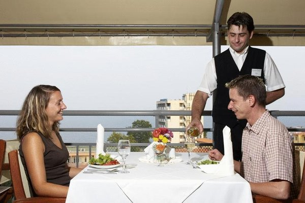 Parkhotel Golden Beach - Все включено - фото 13