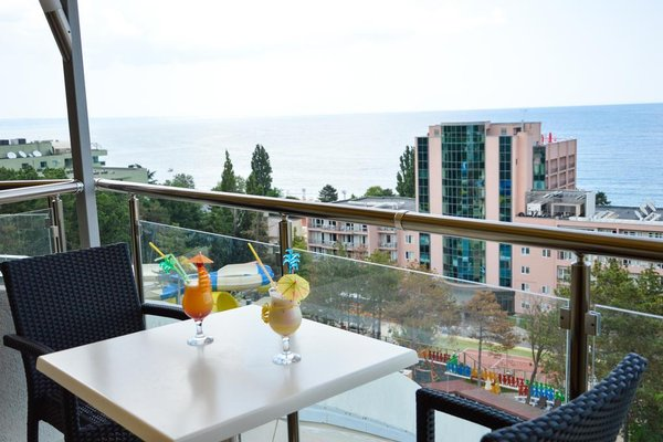 Parkhotel Golden Beach - Все включено - фото 17
