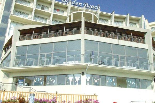 Parkhotel Golden Beach - Все включено - фото 21