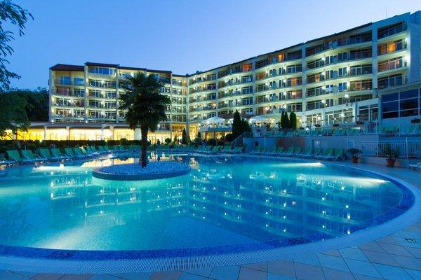 Madara Park Hotel - Все включено - фото 23