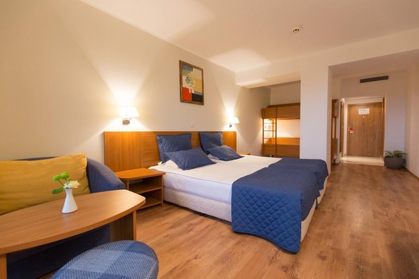 Madara Park Hotel - Все включено - фото 3