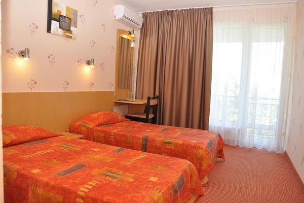 Hotel Gradina - фото 1