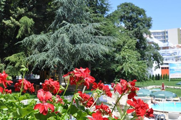 Hotel Gradina - фото 18