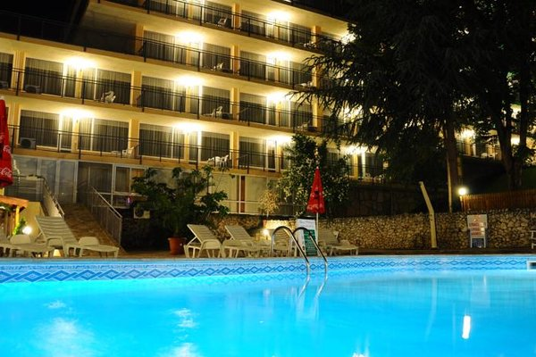 Hotel Gradina - фото 20