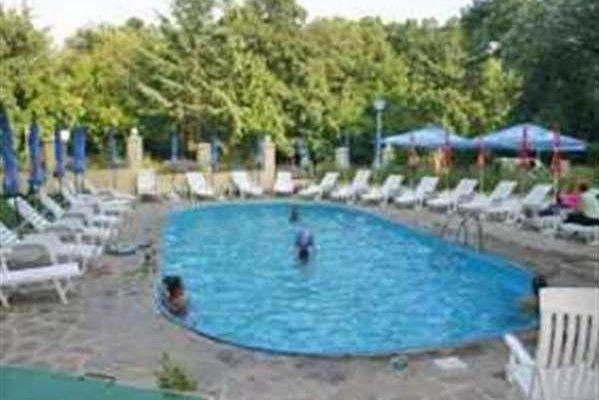 Hotel Gradina - фото 21