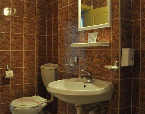 Hotel Gradina - фото 6