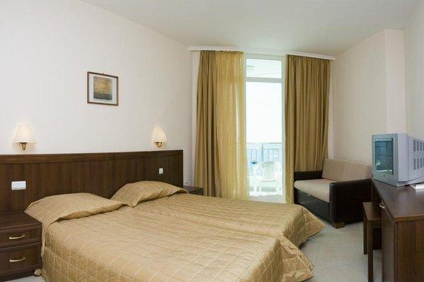 Hotel Glarus - Все включено - фото 2