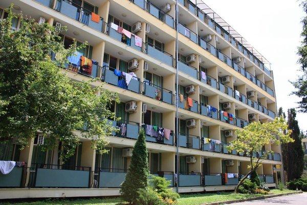 Tintyava Park Hotel - фото 50