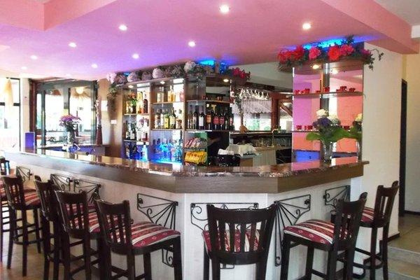 Tintyava Park Hotel - фото 10