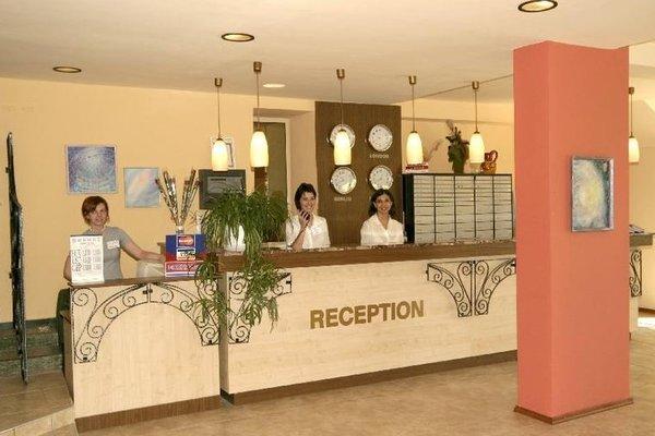 Tintyava Park Hotel - фото 12