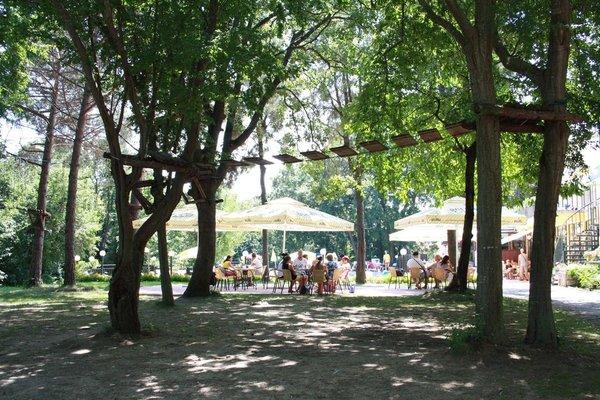 Tintyava Park Hotel - фото 17