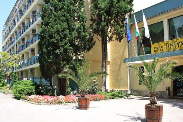 Tintyava Park Hotel - фото 18