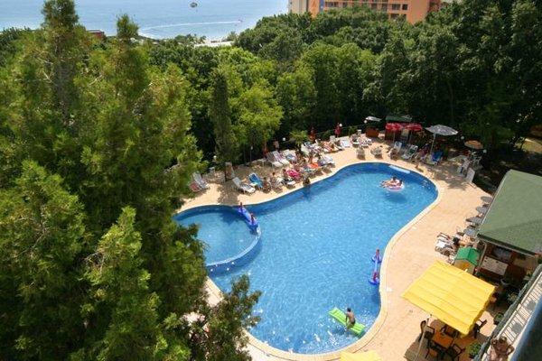 Tintyava Park Hotel - фото 19