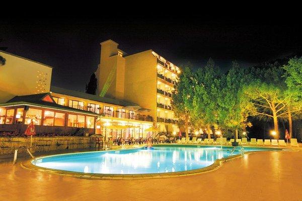 Tintyava Park Hotel - фото 21