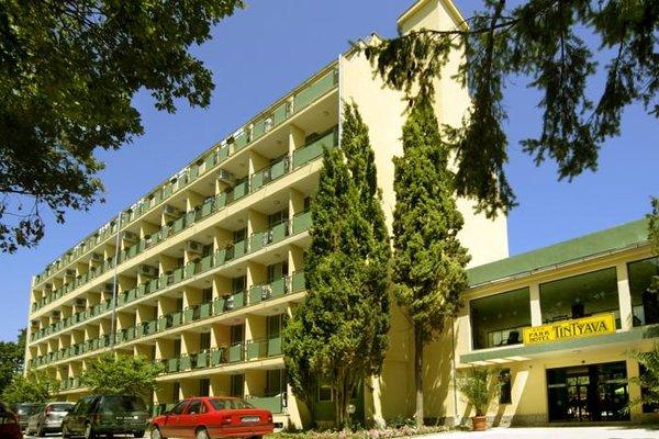 Tintyava Park Hotel - фото 22
