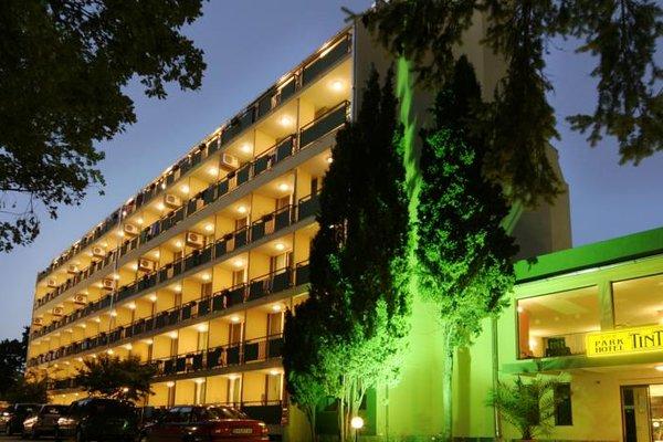 Tintyava Park Hotel - фото 23