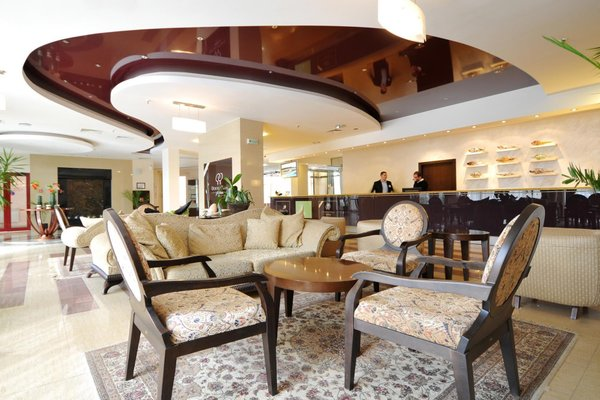 DoubleТree by Hilton Varna Golden Sands - фото 8